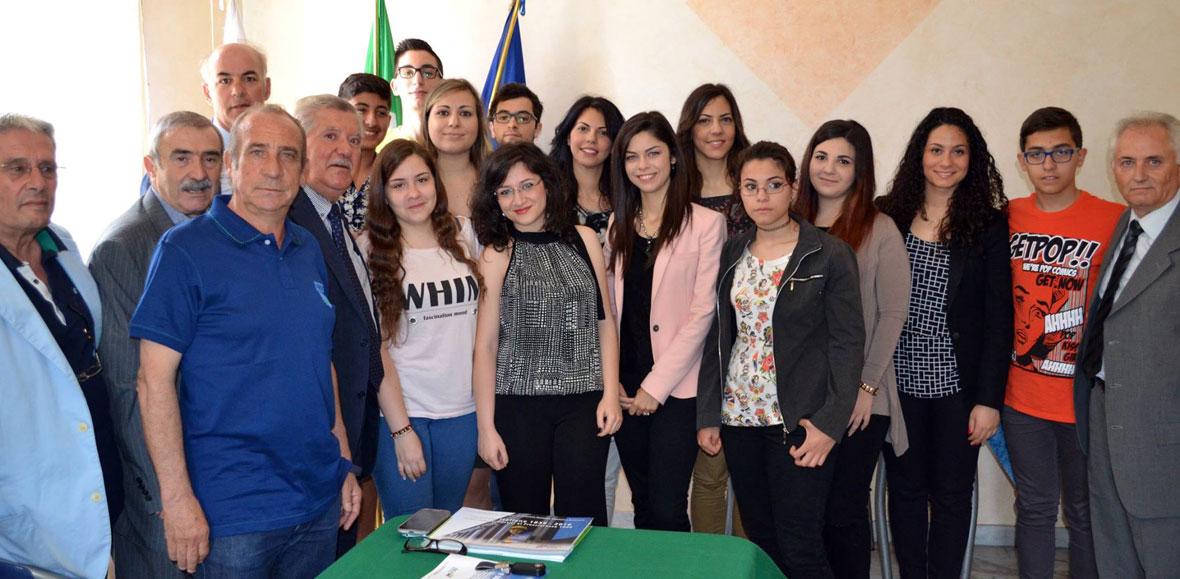 buona consistenza miglior sito web piuttosto fico Borse di studio a Reggio Calabria