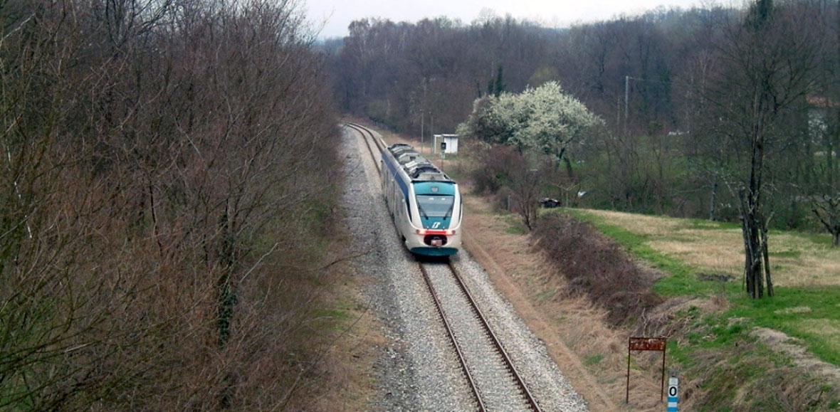 Novità per le Ferrovie nel Nord-Est 385765abee