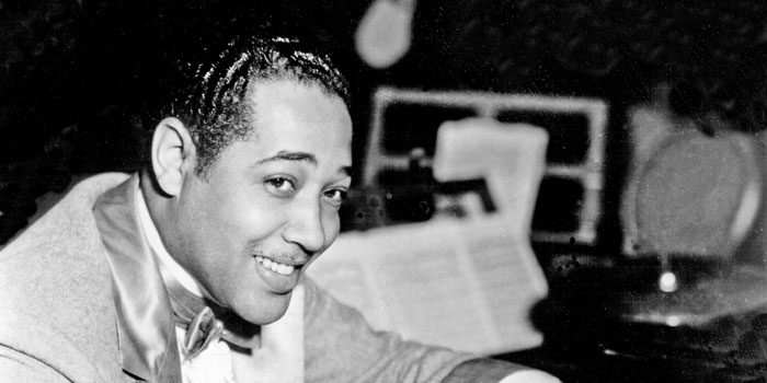 Duke Ellington (Washington, 29 aprile 1899 - New York, 24 maggio 1974)