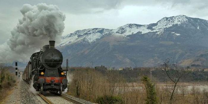 La Sacile-Gemona diventerà l ottava ferrovia turistica d Italia 58f46beb4c