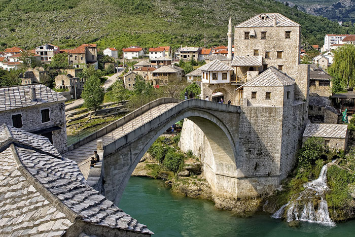 Bosnia Storia E Religione