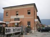 Il bar a Rovereto