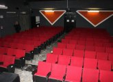 Sala Cinema DLF Viterbo