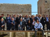 2015, Meeting dei Gruppi Archeologici DLF in Metaponto