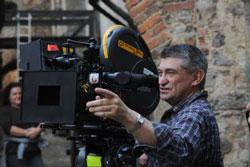 Incontri con la Cultura Russa: il cinema - 6a edizione. 10 appuntamenti con il cinema russo:Alexandr Sokurov
