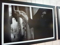 """""""Come Araba Fenice... Storie di Donne"""". Mostra del Gruppo Fotografico DLF Livorno Dal 14 al 21 giugno 2015 Pisa, Cinema teatro Lux e Piazza Santa Caterina 6"""