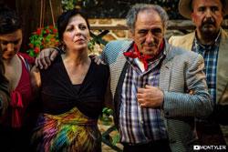 """La Compagnia Teatrale """"Terza Classe"""" del DLF Campobasso"""