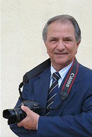 GIULIANO BAGNOLI, socio DLF Livorno e membro del Consiglio direttivo del Gruppo Fotografico
