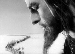Иван Грозный - Ivan il Terribile di Sergej M. Ejzenštejn - anno: 1944, durata: 99'