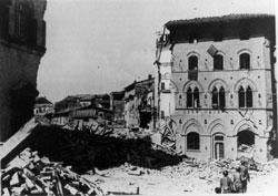 eccidio nel Duomo di San Miniato (PI), 22 luglio 1944