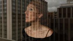 """""""A TRAVERS LUCIE"""" Regia: Hélène Joly. Francia / 2013 / 18'"""