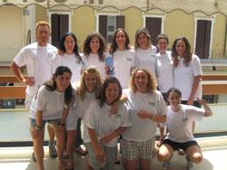 Volley Femminile DLF Livorno