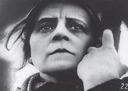 """""""Mat"""" (Madre, 1926) di Vsevolod Ilarionovic Pudovkin"""