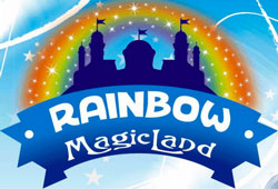 Rainbow Magic Land