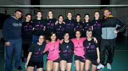 DLF LIVORNO VOLLEY