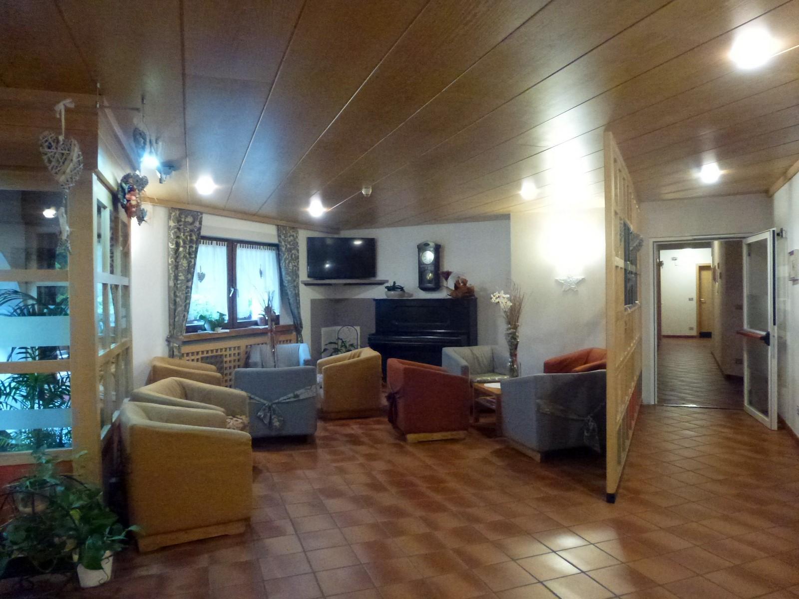 Alpin Haus Casa Alpina Selva Val Gardena