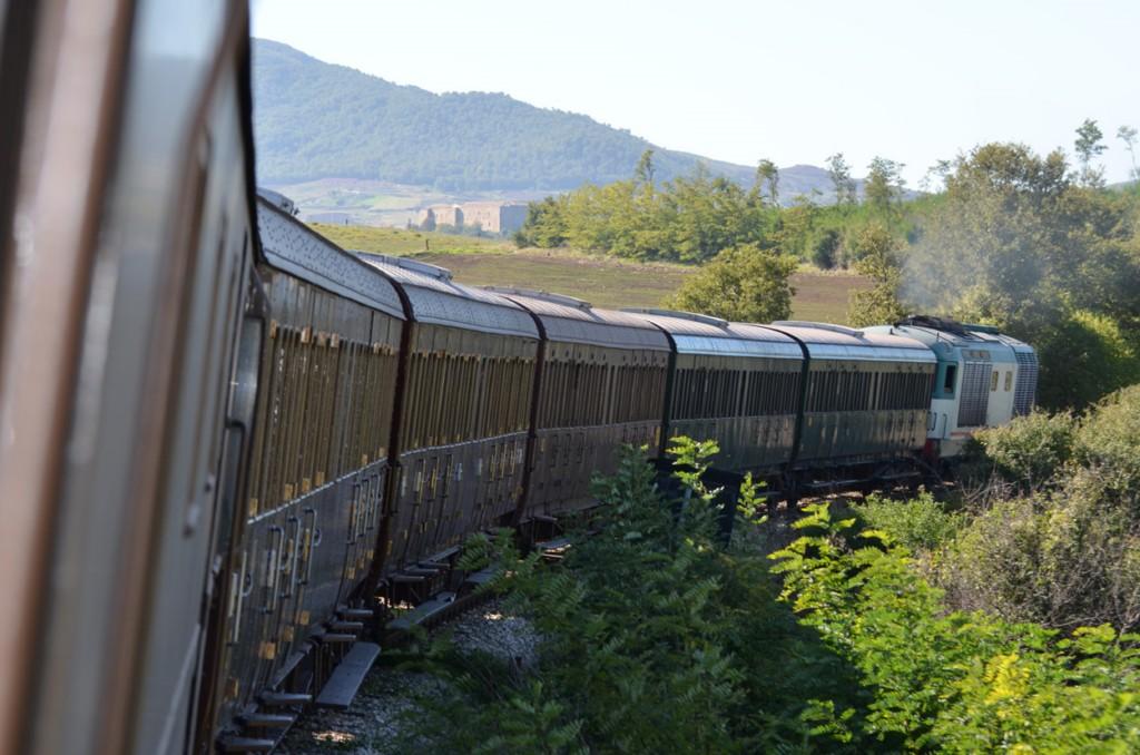 Risultati immagini per treno storico